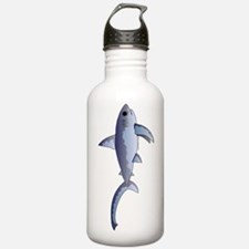 Thresher Shark v Water Bottle