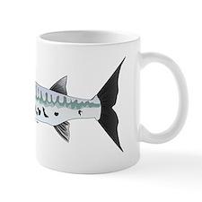 Great Barracuda t Mug