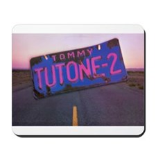 Tommy Tutone Mousepad