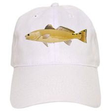 Redfish Red Drum t Baseball Cap