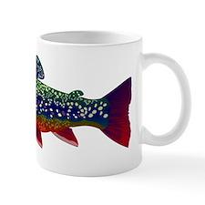 Brook trout tt Mug