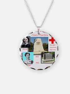 Clara Barton Necklace