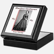 Cushman_Pauline Keepsake Box