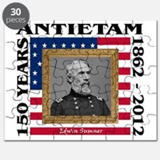 Edwin Sumner - Antietam (1862-2012) Puzzle