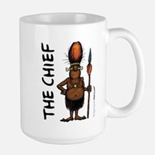 The Chief Mug