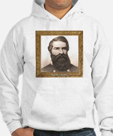 Black Knight of the Confederacy  Hoodie