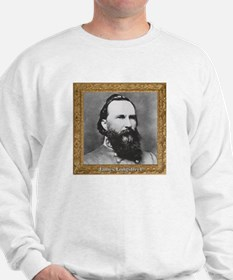 Old War Horse - Longstreet Sweatshirt