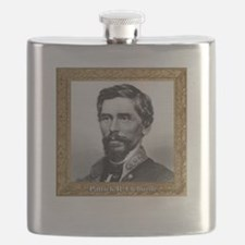 Stonewall Jackson of the West - Cleburne Flask