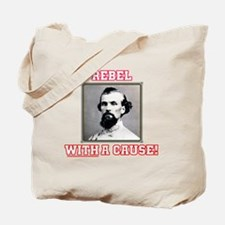 Rebel With a Cause - Forrest Tote Bag