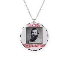 Rebel With a Cause - Stuart Necklace