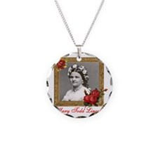 Mary Todd Lincoln Necklace