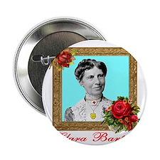 """Clara Barton - Nurse 2.25"""" Button"""