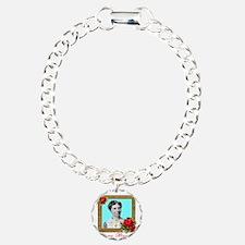 Clara Barton - Nurse Bracelet