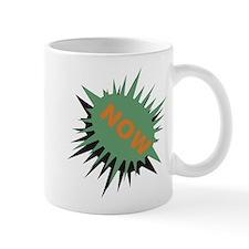 NOW conception aid Mug