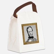 Uncle Billy Sherman Canvas Lunch Bag