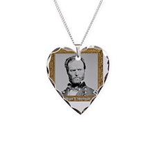 Uncle Billy Sherman Necklace