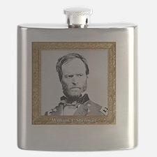 Cump Sherman Flask