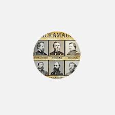 Chickamauga - Union Mini Button