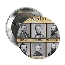 "Vicksburg - Union 2.25"" Button"