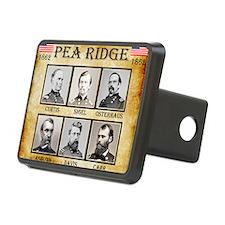 Pea Ridge - Union Hitch Cover