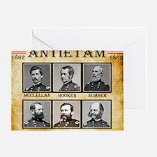 Antietam - Union Greeting Card