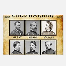 Cold Harbor - Union Postcards (Package of 8)