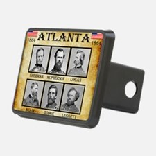 Atlanta - Union Hitch Cover