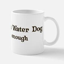 Spanish Water Dog Mug