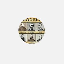 Franklin - Union Mini Button