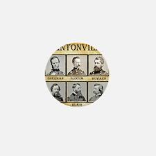 Bentonville - Union Mini Button