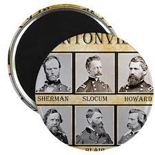 Bentonville - Union Magnet