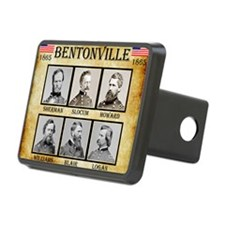 Bentonville - Union Hitch Cover