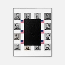 Union Warriors Picture Frame