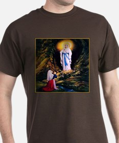 Our Lady of Lourdes 1858 T-Shirt