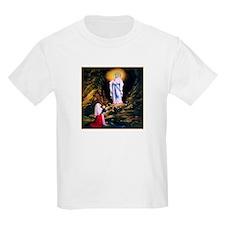 Our Lady of Lourdes 1858 T-Shirt