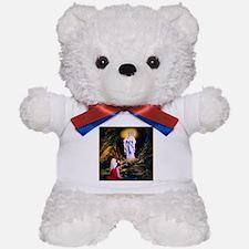 Our Lady of Lourdes 1858 Teddy Bear