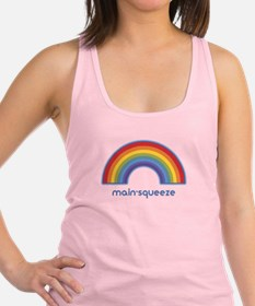 main-squeeze (rainbow) Tank Top