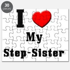 Step-Sister Puzzle