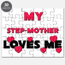 STEP-MOTHER Puzzle