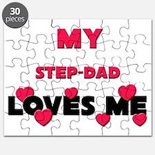 STEP-DAD Puzzle