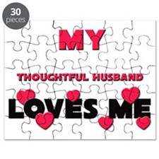 THOUGHTFUL-HUSBAND Puzzle