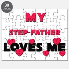 STEP-FATHER Puzzle