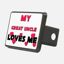 GREAT-UNCLE Hitch Cover