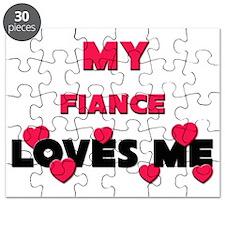 FIANCE Puzzle