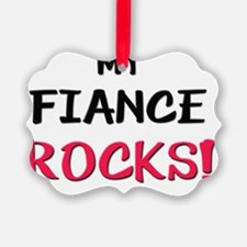 4-3-FIANCE Ornament