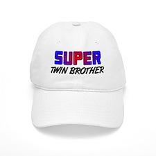 5-4-3-TWIN-BROTHER Baseball Cap