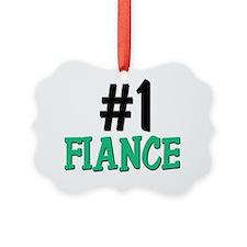 5-4-3-FIANCE Ornament