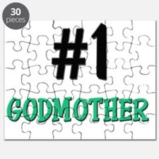5-4-3-GODMOTHER Puzzle