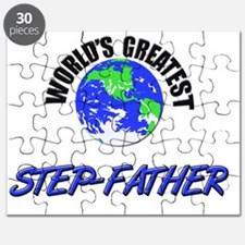 3-STEP-FATHER Puzzle
