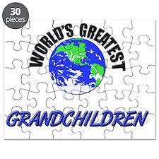 GRANDCHILDREN Puzzle